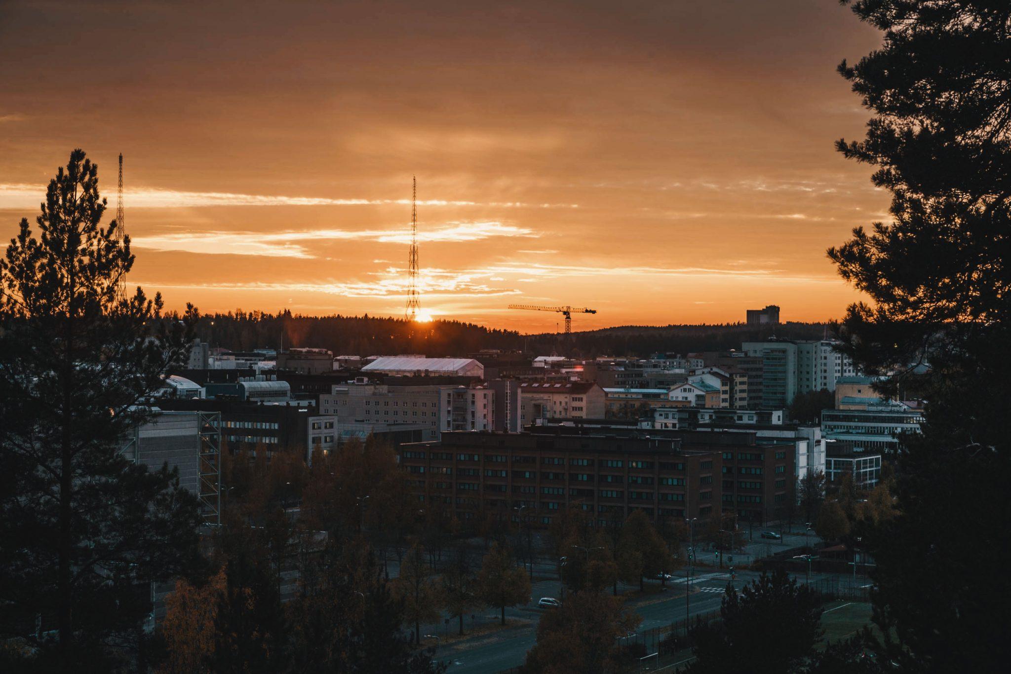 MANSER OY - Kiinteistöhuoltoa ja siivouspalveluja - Lahti & Hollola.
